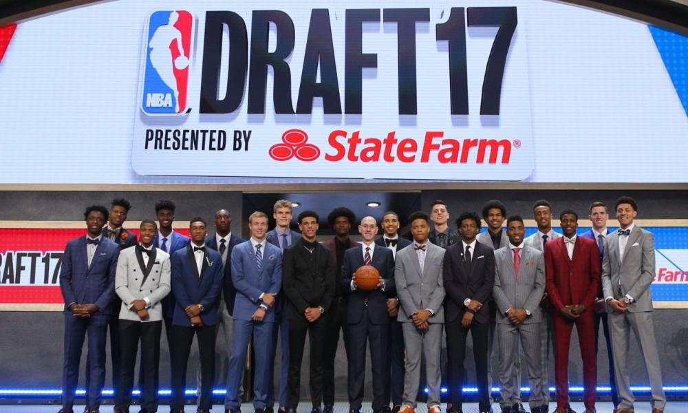 NBA Draft Superlatives