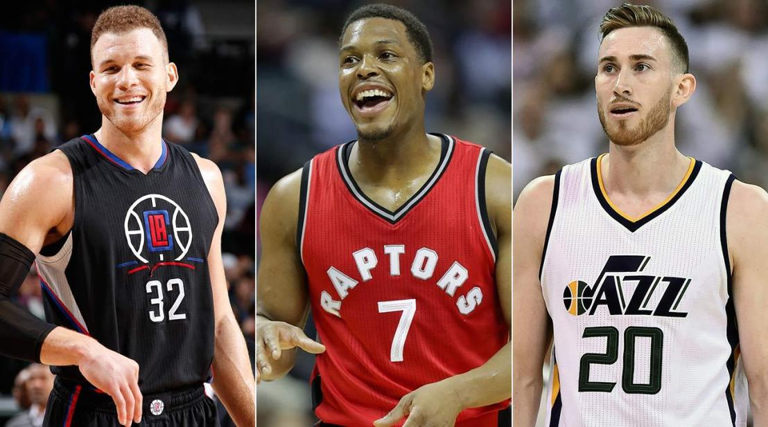 Thoughts on NBA FreeAgency