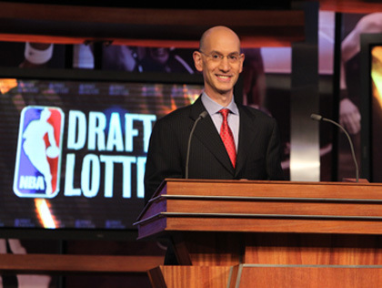 Questions going into the NBADraft