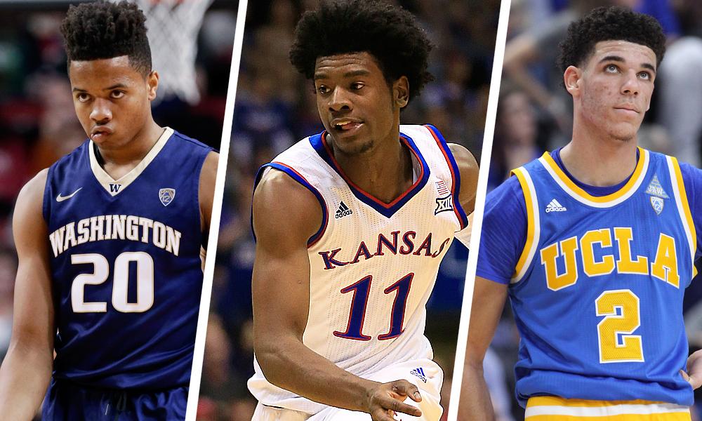 Last-minute NBA Mock Draftchanges