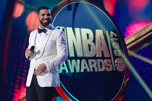NBA Awards Show: Year1