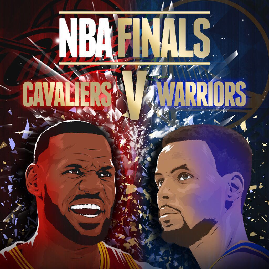 Predictions for Warriors vs Cavaliers Part III