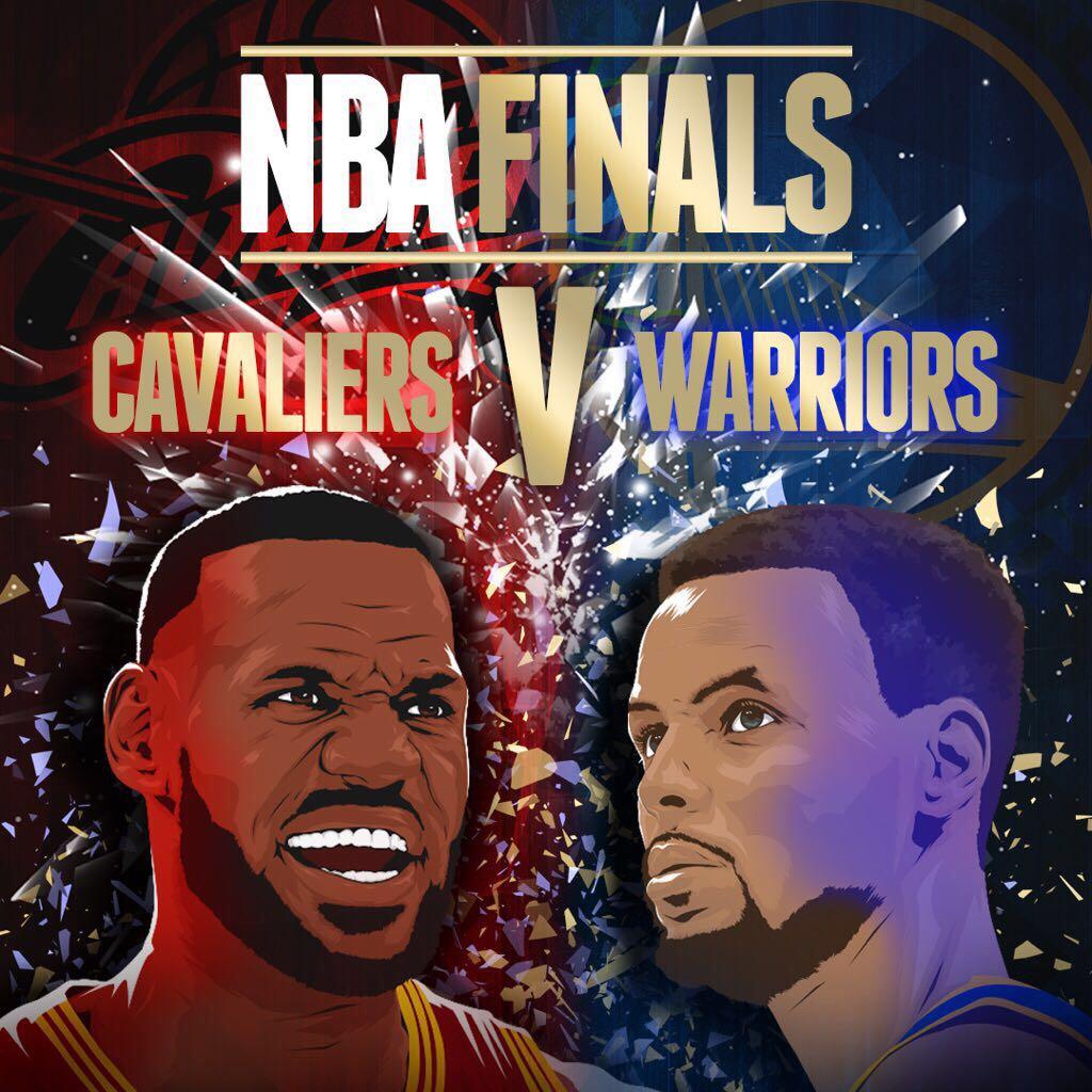 Predictions for Warriors vs Cavaliers PartIII