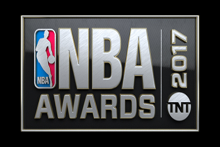 2017 NBA Awards Prediction