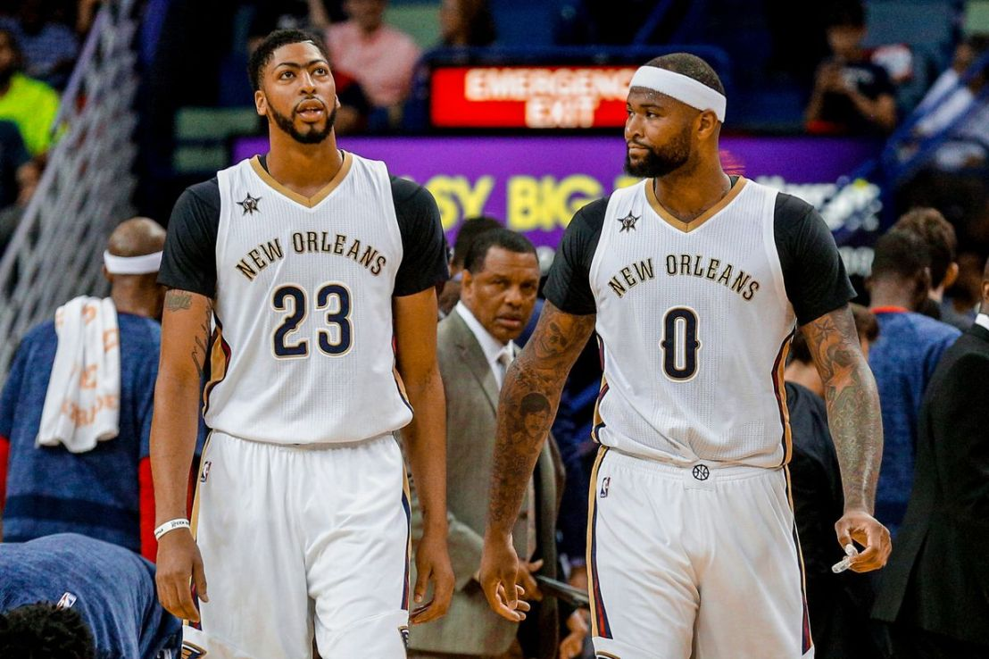 The State of the Pelicans