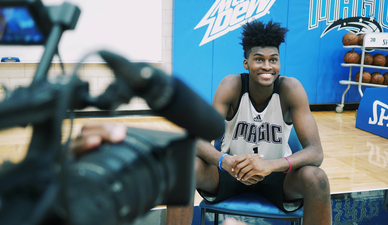Jonathan Isaac Summer League Scouting Report